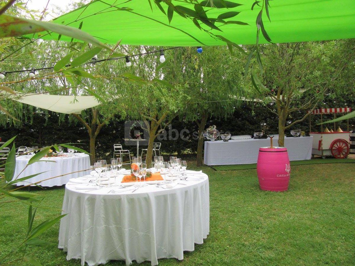 Au Jardin Argile Passion - ABC Salles