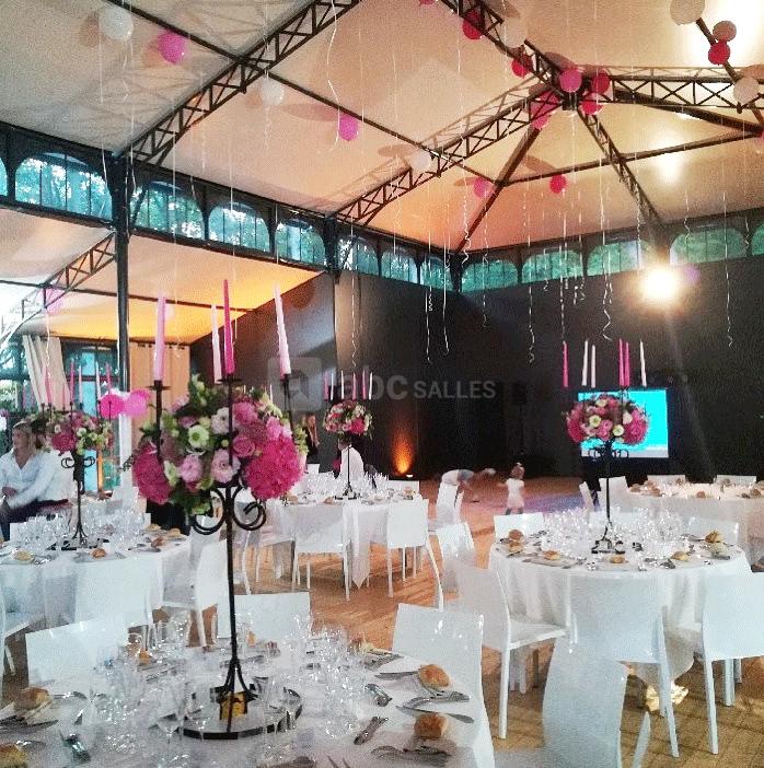 L Orangerie Du Chateau Du Bois Du Rocher Abc Salles