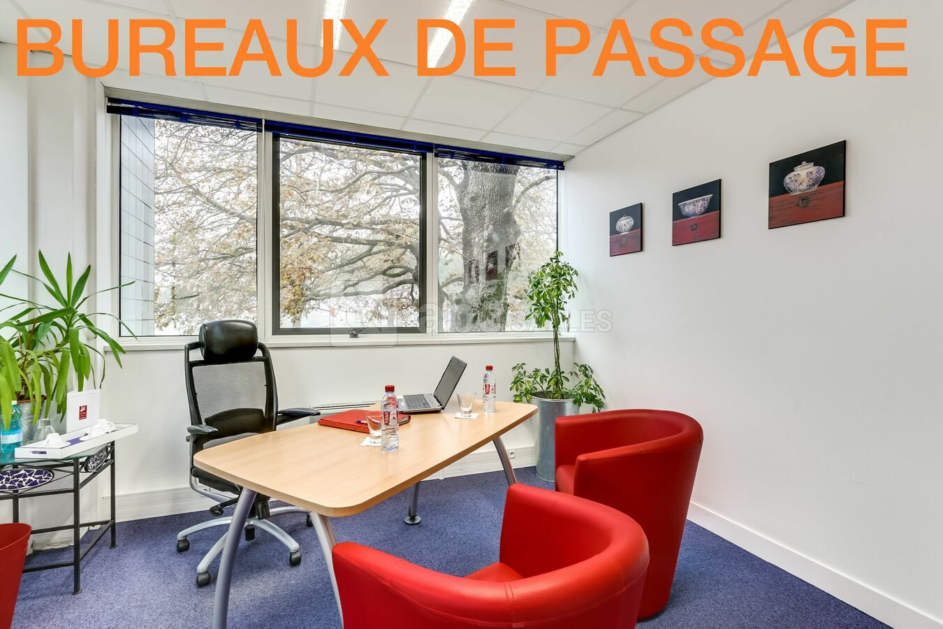 Toulouse espaces affaires abc salles