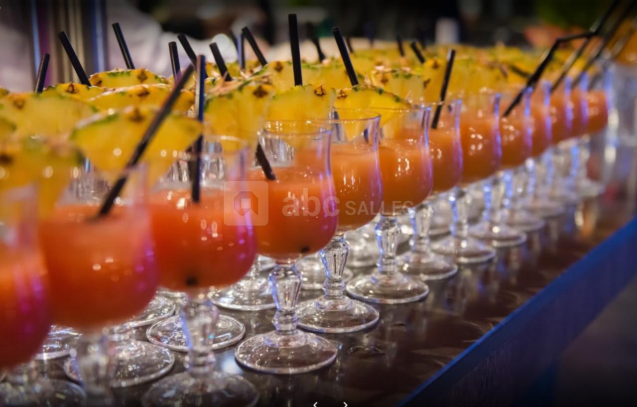 La Table Festive Abc Salles