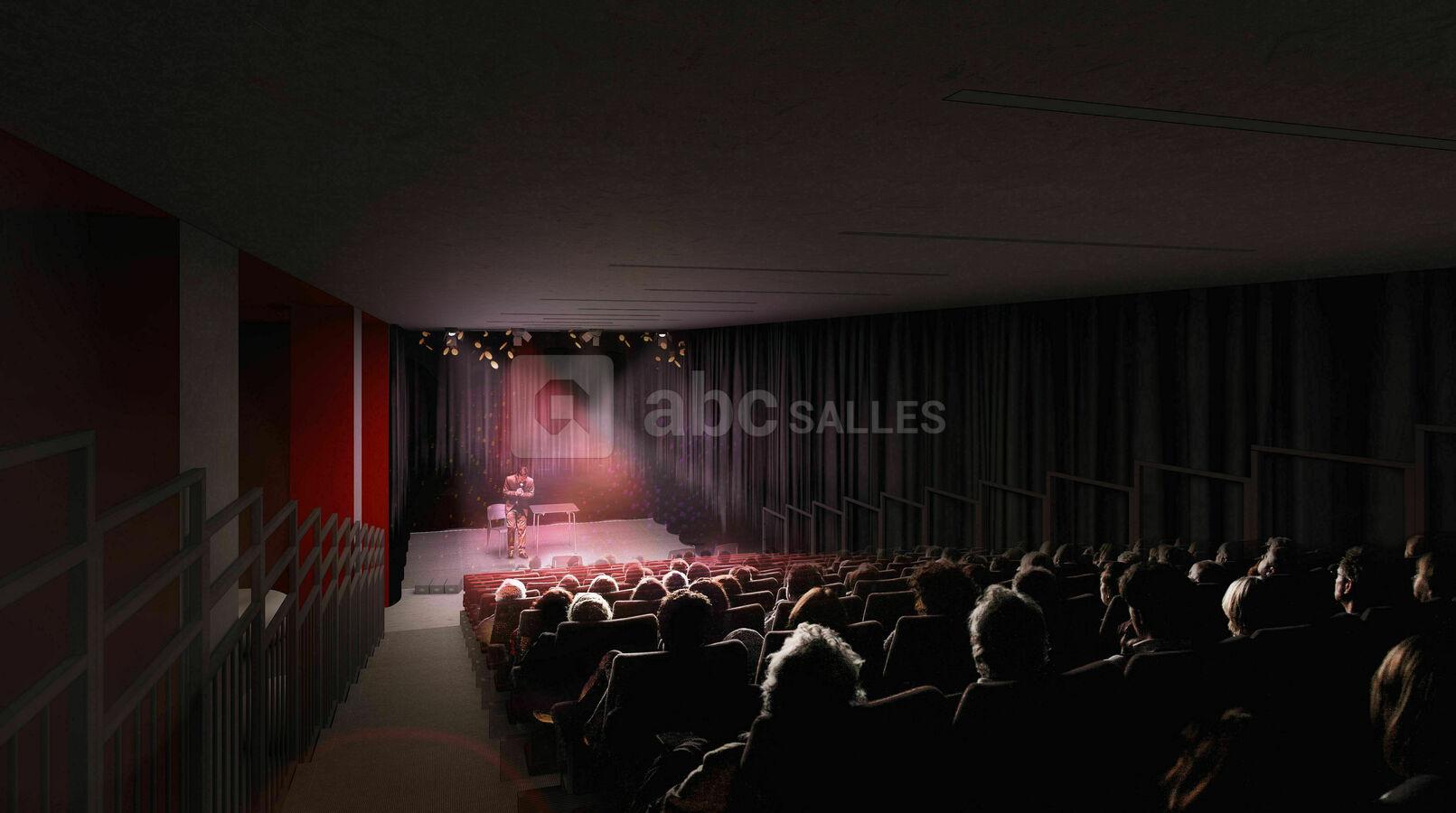 Le 13eme Art Abc Salles