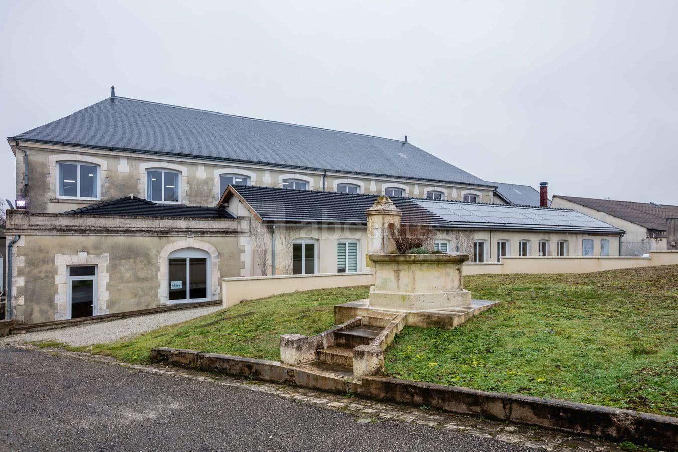 Le Moulin de l'Abbaye - ABC Salles