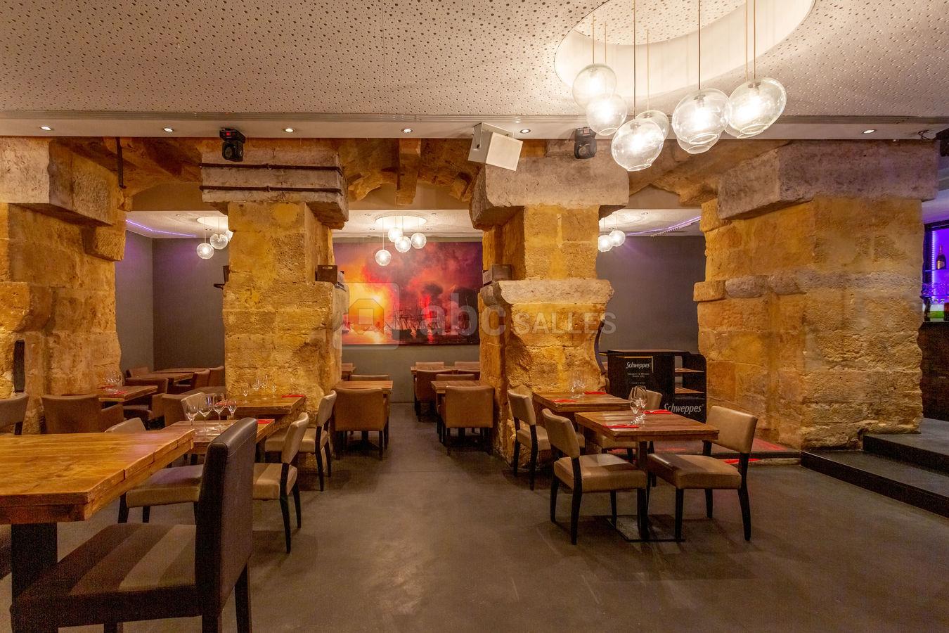 Espace Atypique Aix En Provence bataclan aix-en-provence - abc salles
